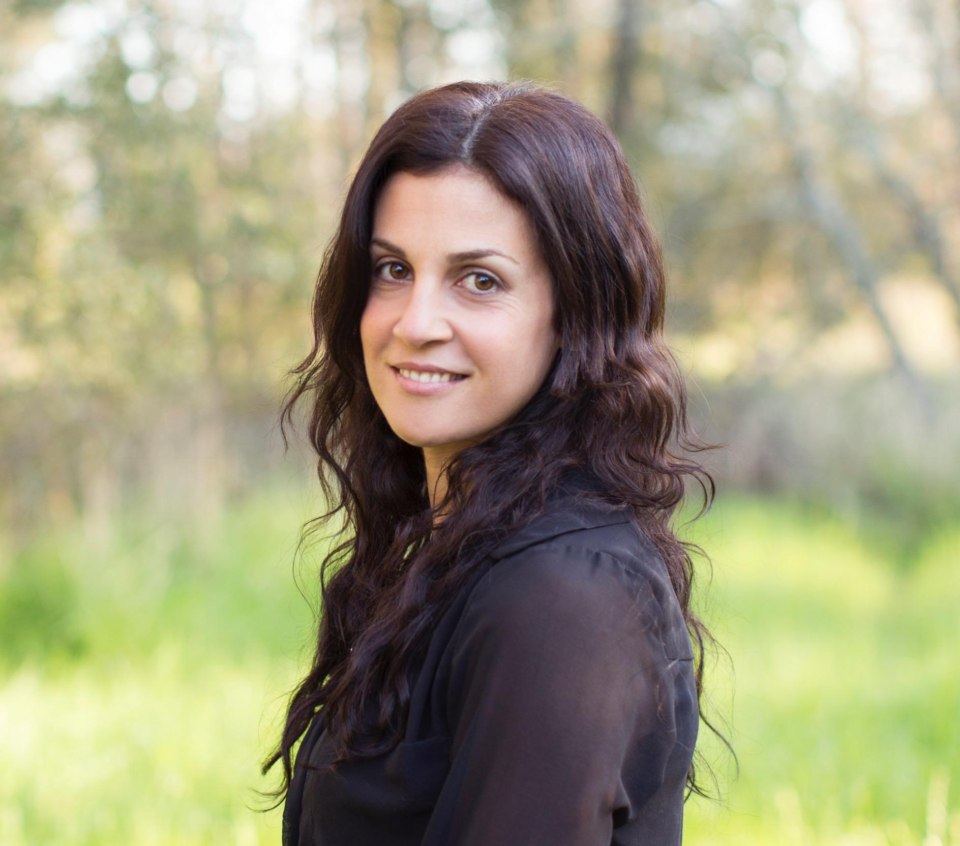 Mireille Broussard