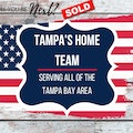 Tampa's Home Team