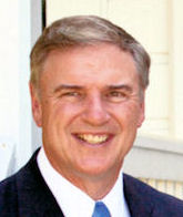 Frank Mackay