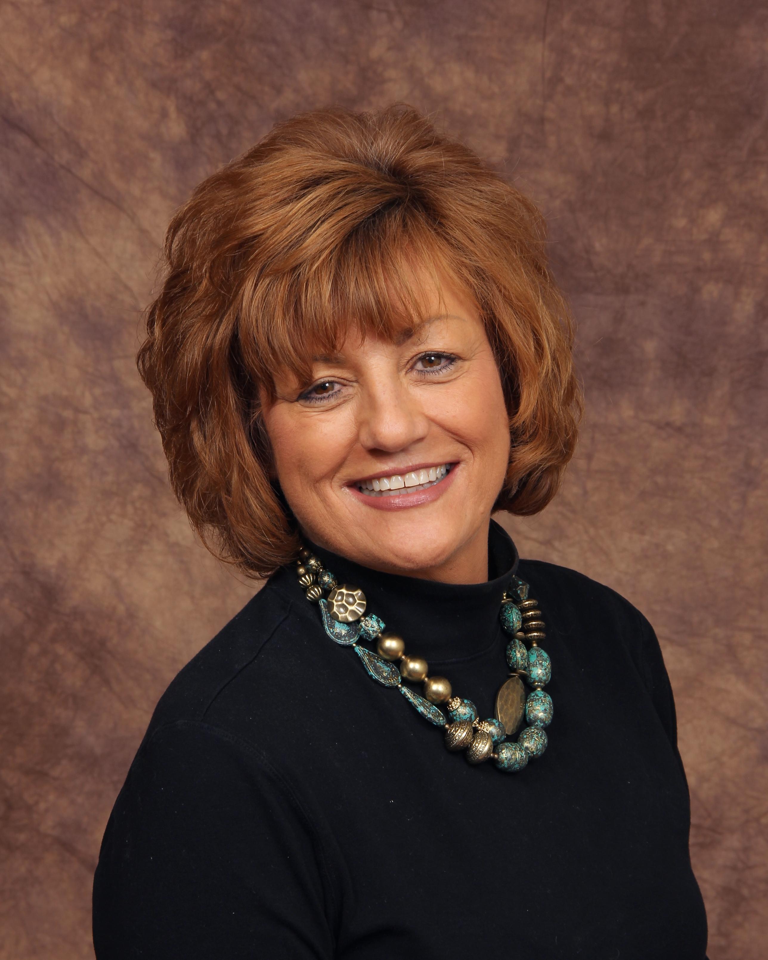 Debbie Vandre