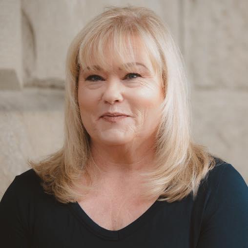 Joanna Bowman