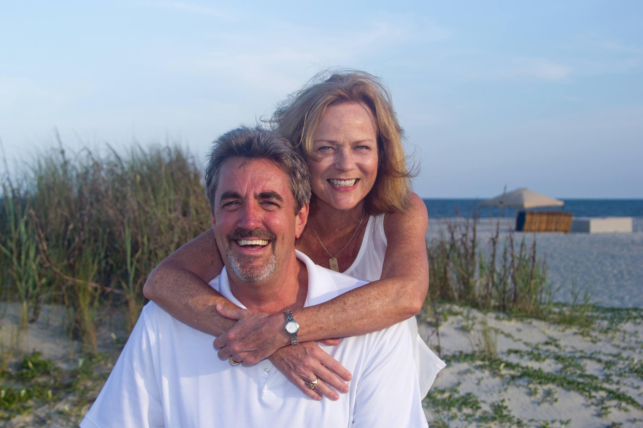 Dori & Steve Richard