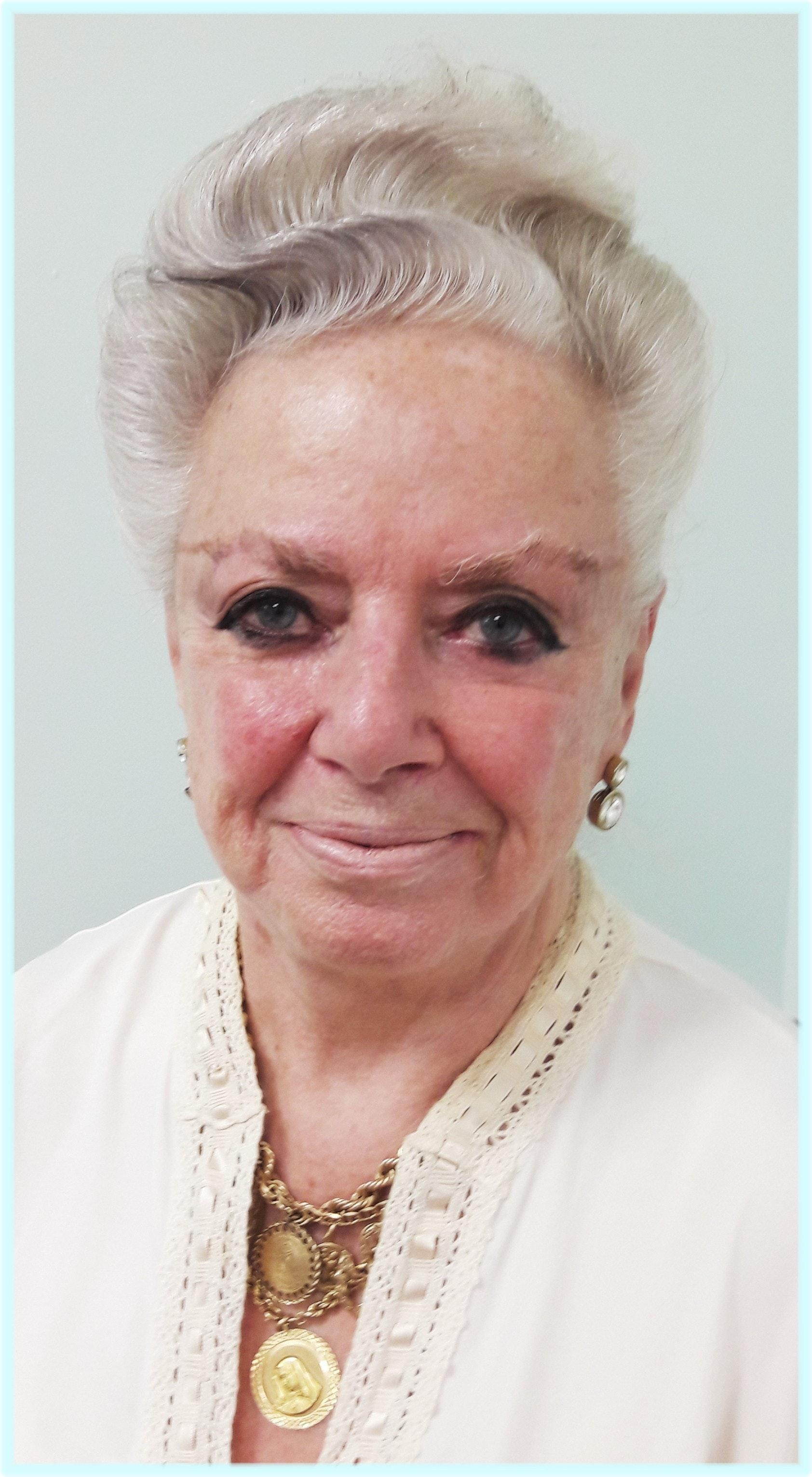 Joan Beccaria