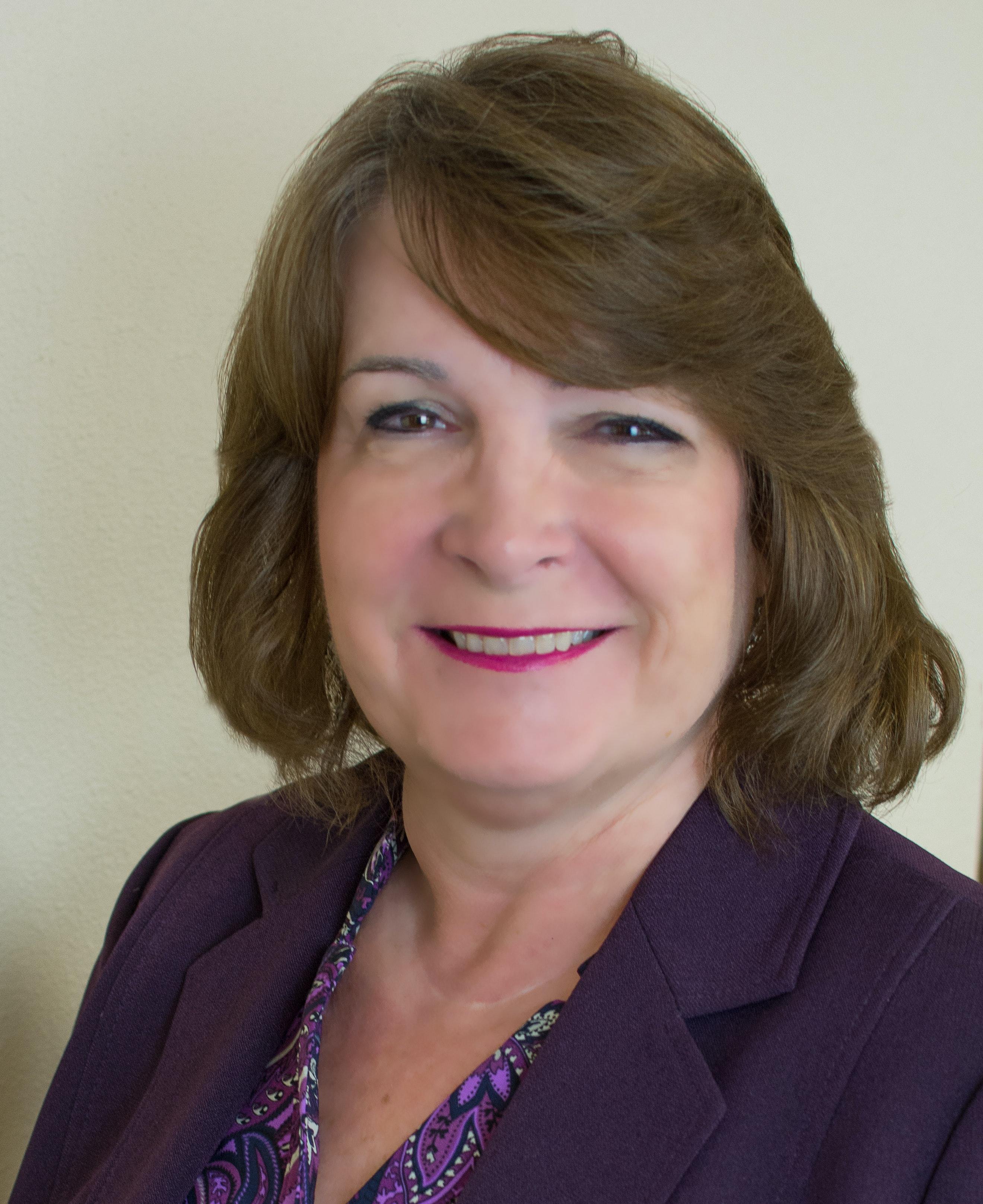 Carolyn Shope