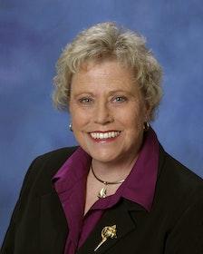 Karen Fairbairn