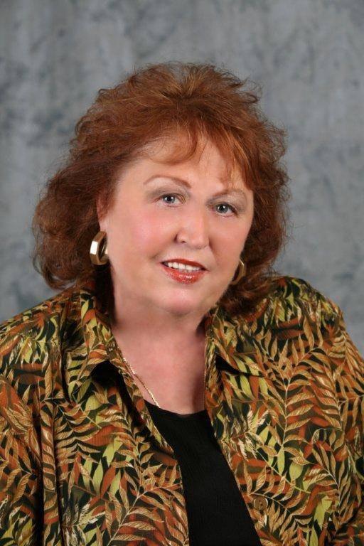 Nina Beniuk