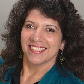 Heidi Rosenbaum