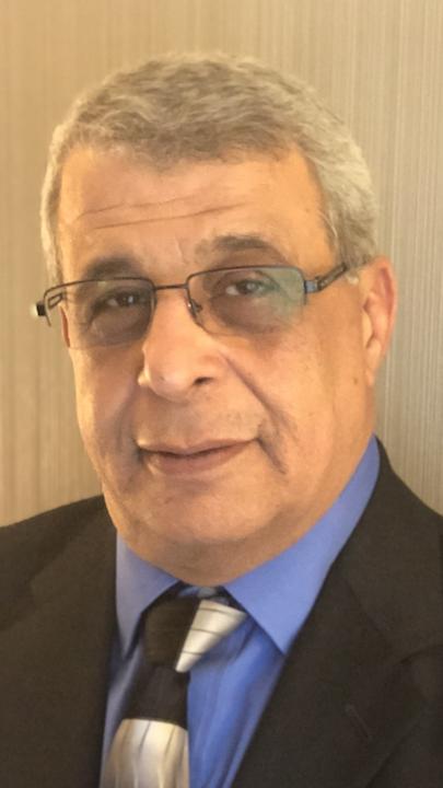 Ahmed Tahoun