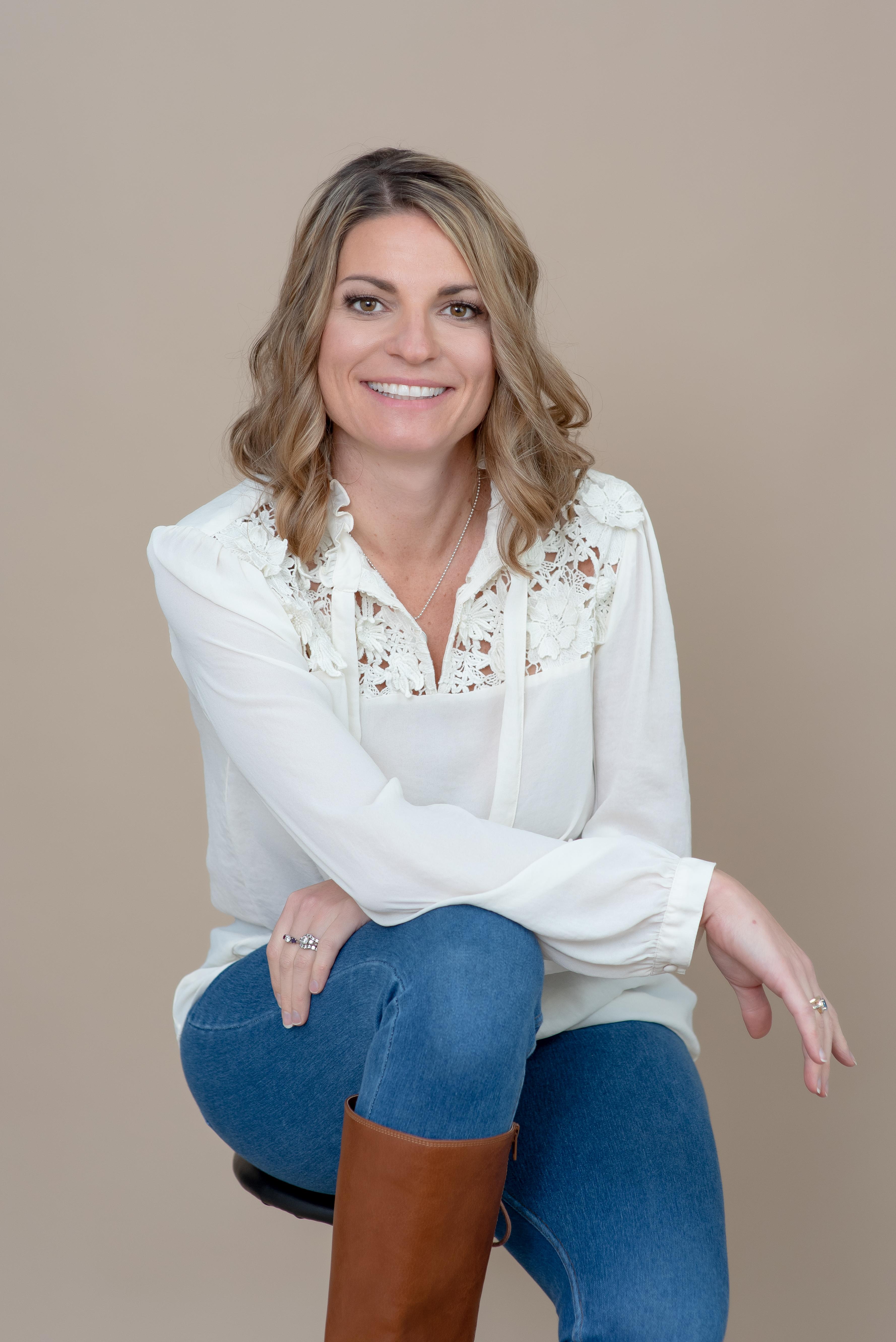 Julie Etter Team