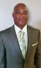Kelvin Brown