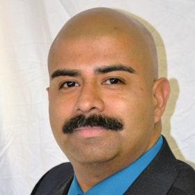 Ruben Parra