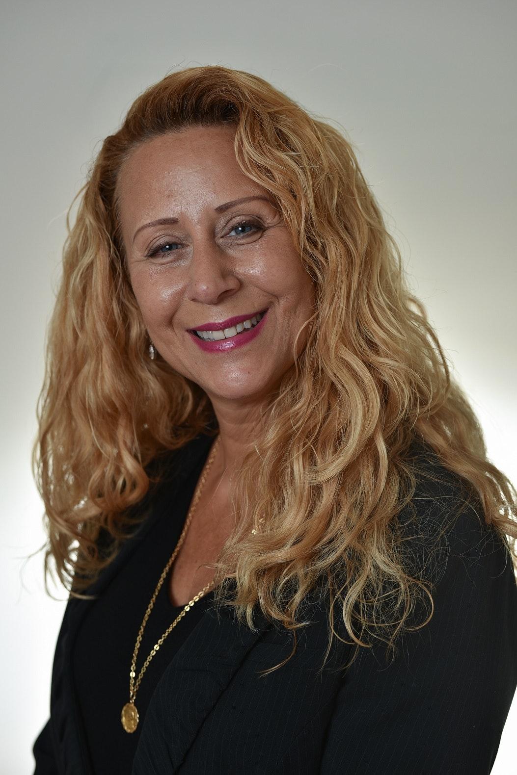 Donna Baratta