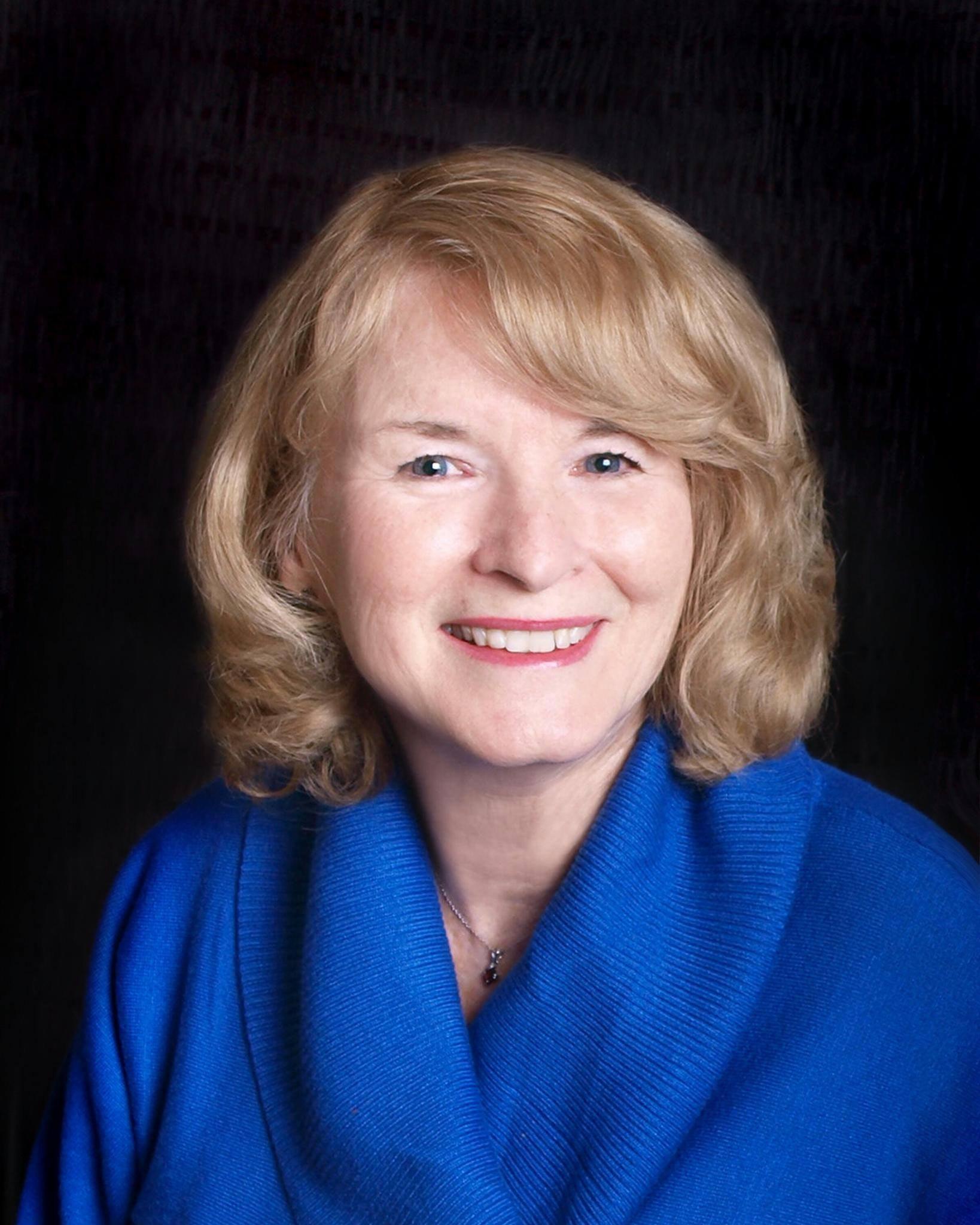 Patricia Braithwaite