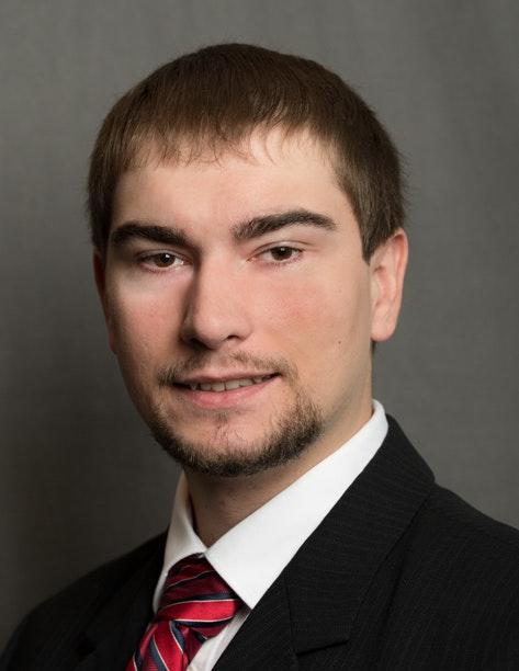 Alexander Zarra