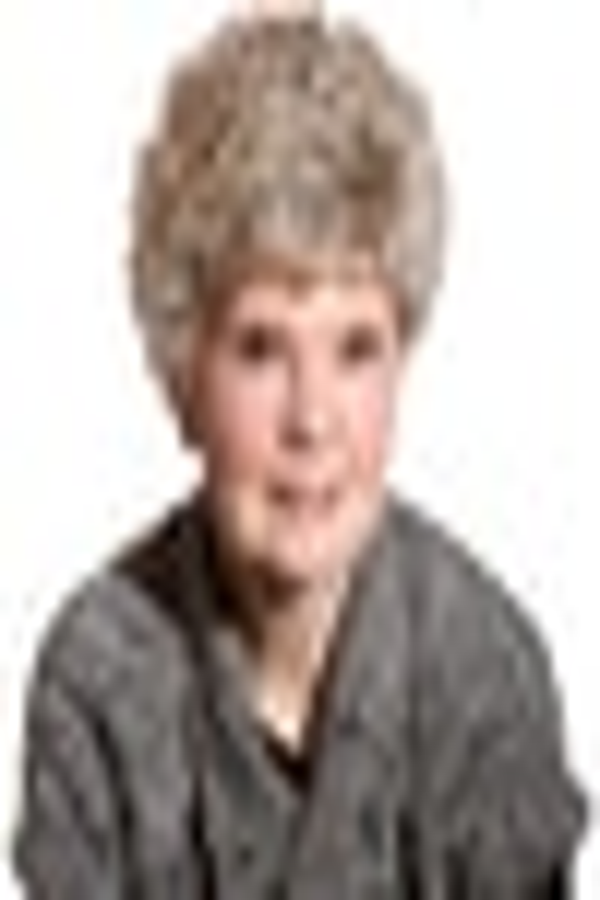 Nancy Hicks - GRI, CRS
