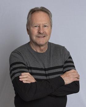 Richard Lagassey