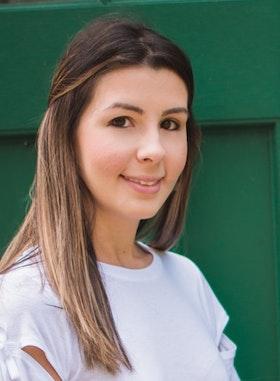 Kristina Mattera