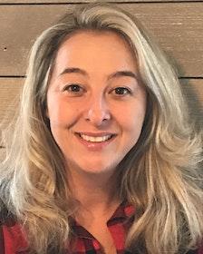 Christine Zamfino