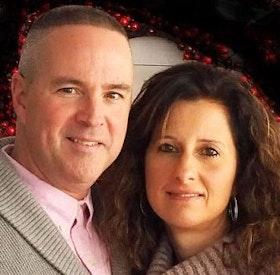 Phil and Roxanne Ryan