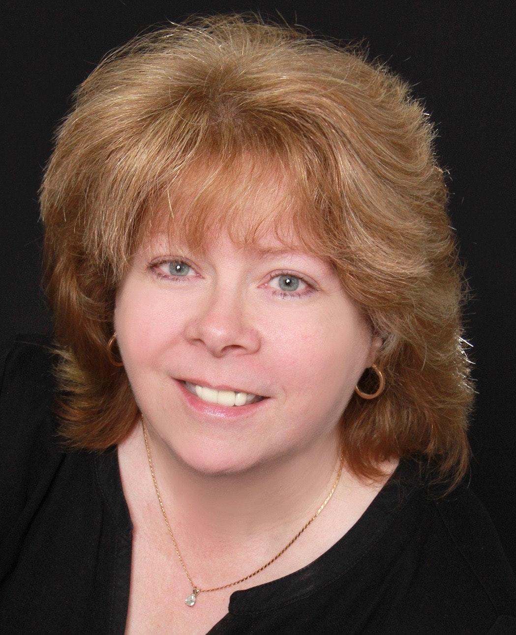 Mariann Virgona