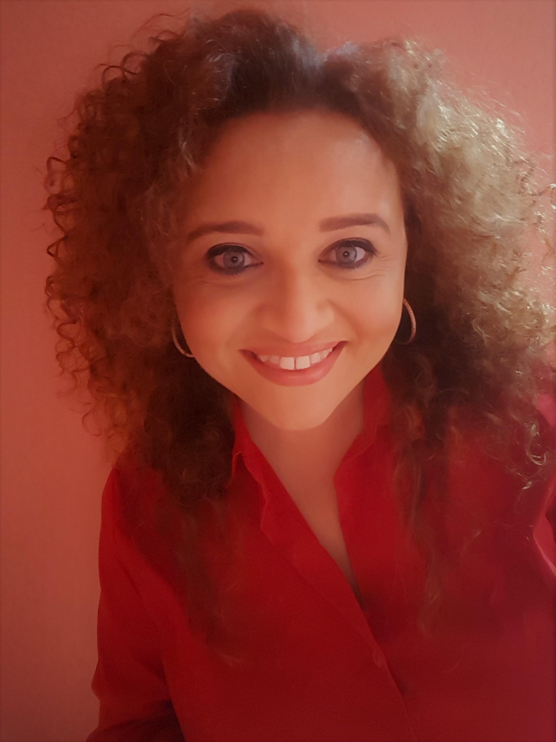 Ingrid Bernal