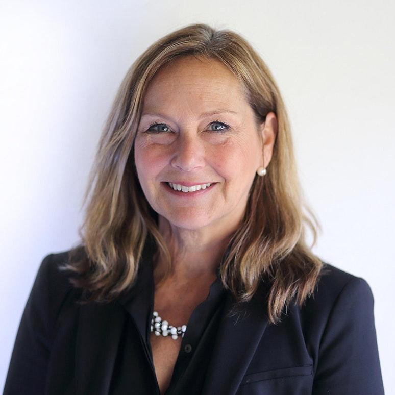 Julie Dorey