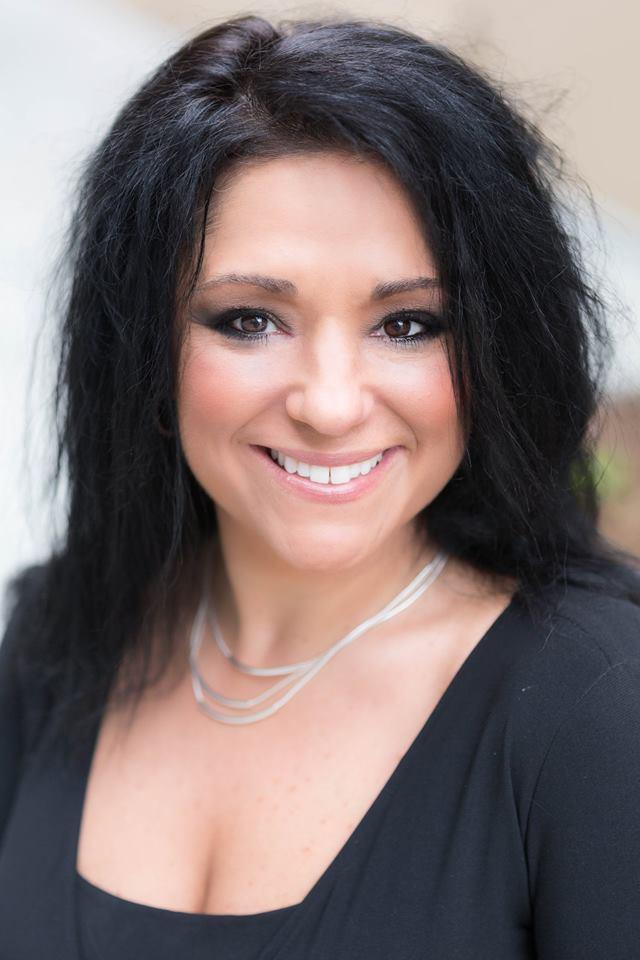 Natalie Rakoci