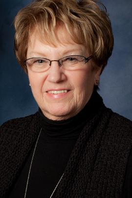 Gail Lendvoyi