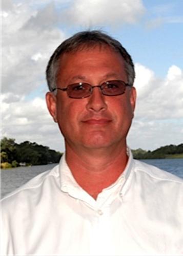 Greg Bone
