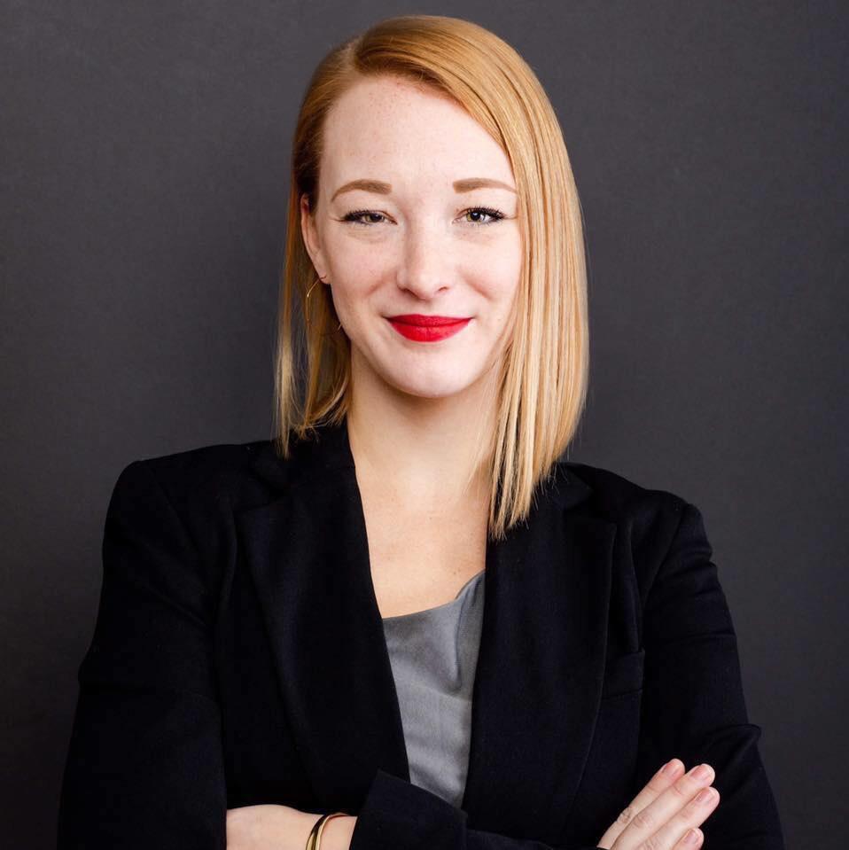 Leanne Beliveau