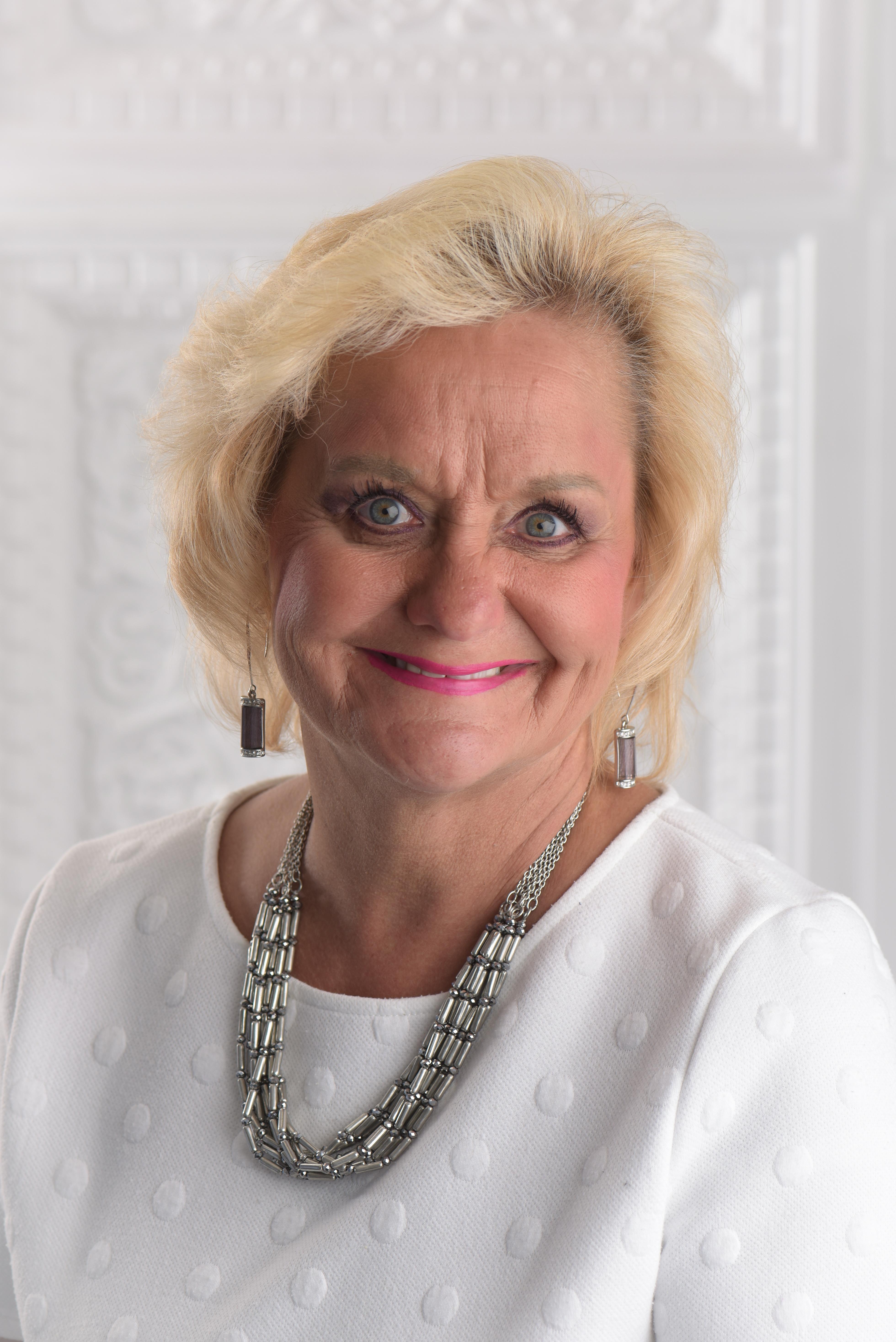 Susan M. Weis