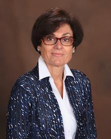 Irene Roger
