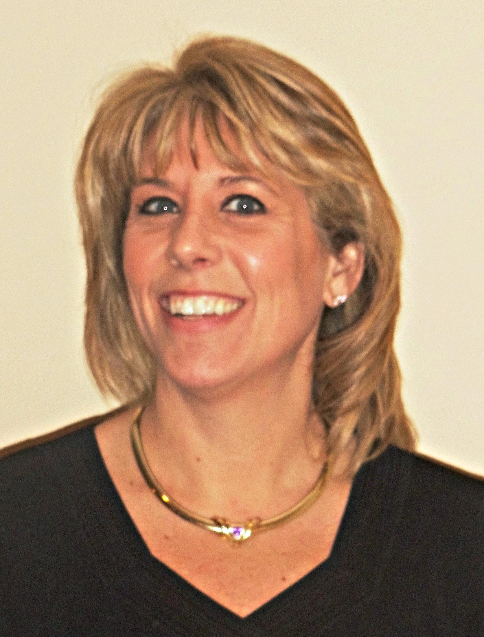 Sandra Windt
