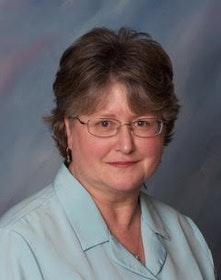 Judith Foster