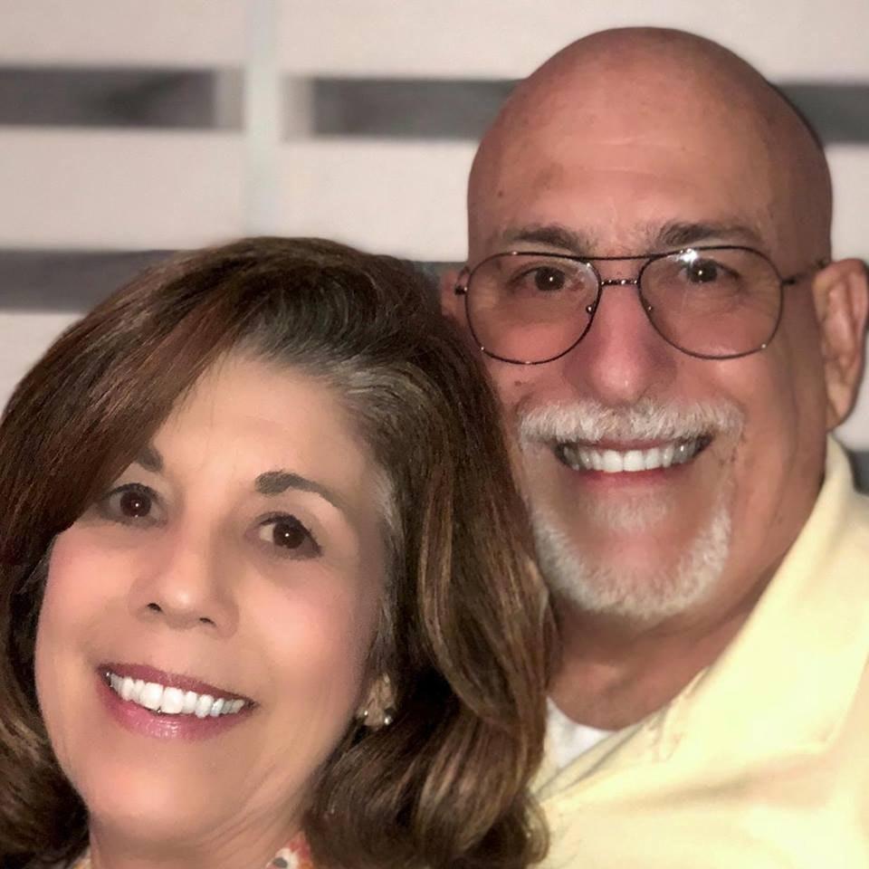 Henry & Laly Sanz