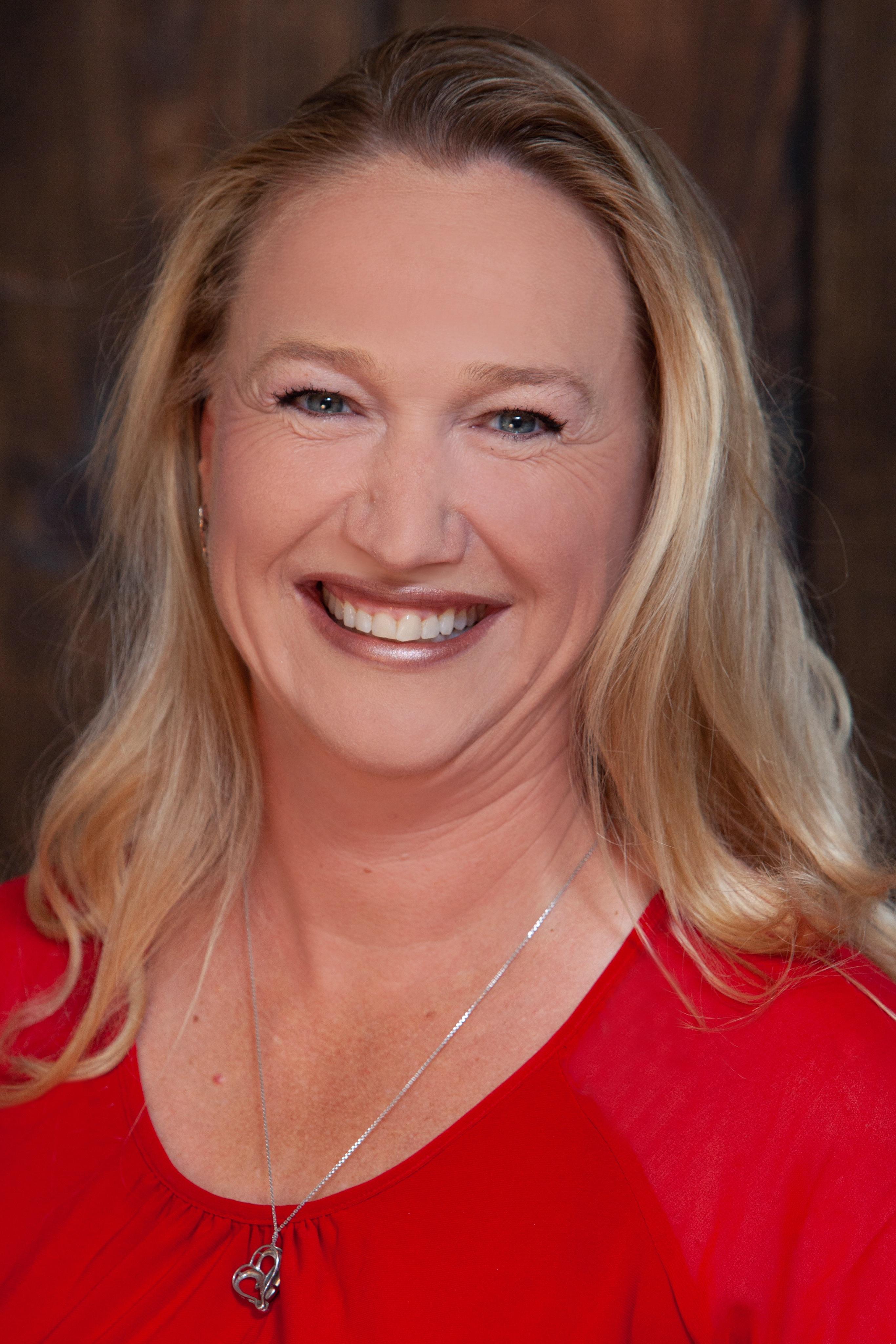 Becky Gideon