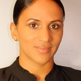 Maria Dos Santos