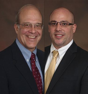 Jim & Mike Savas Team