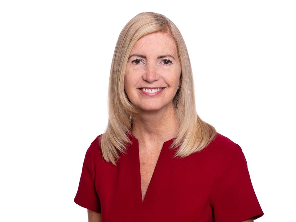 Nancy Higginbotham