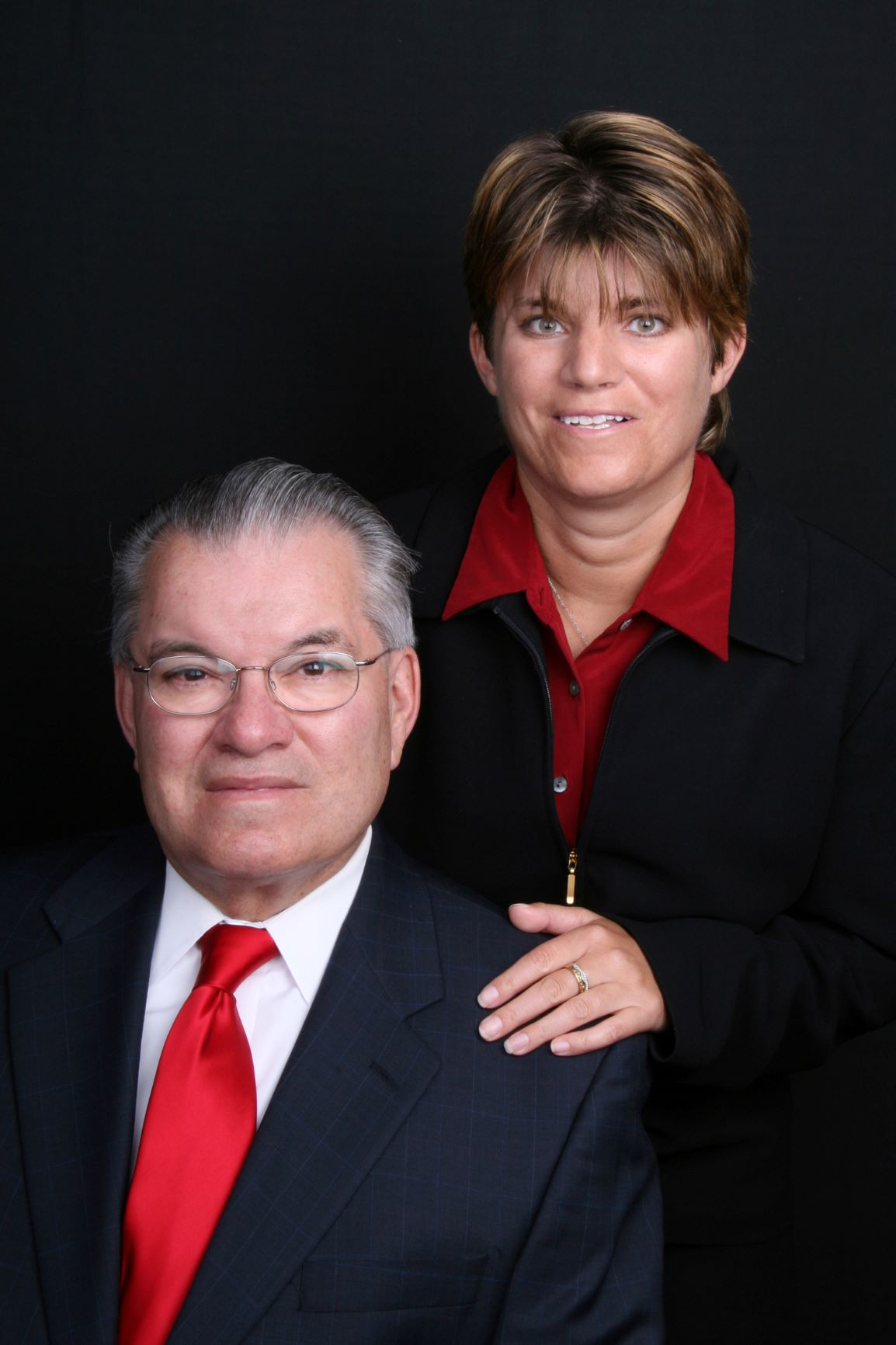Dawn & Dennis Martin- The Martin Team
