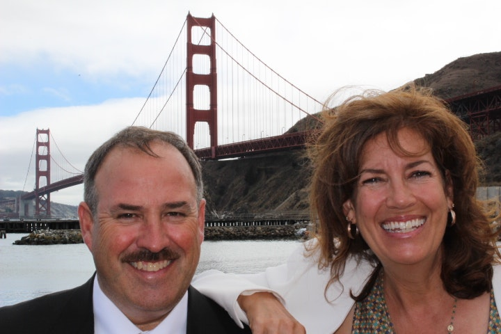 Vince Sheehan & Stacy Lynch