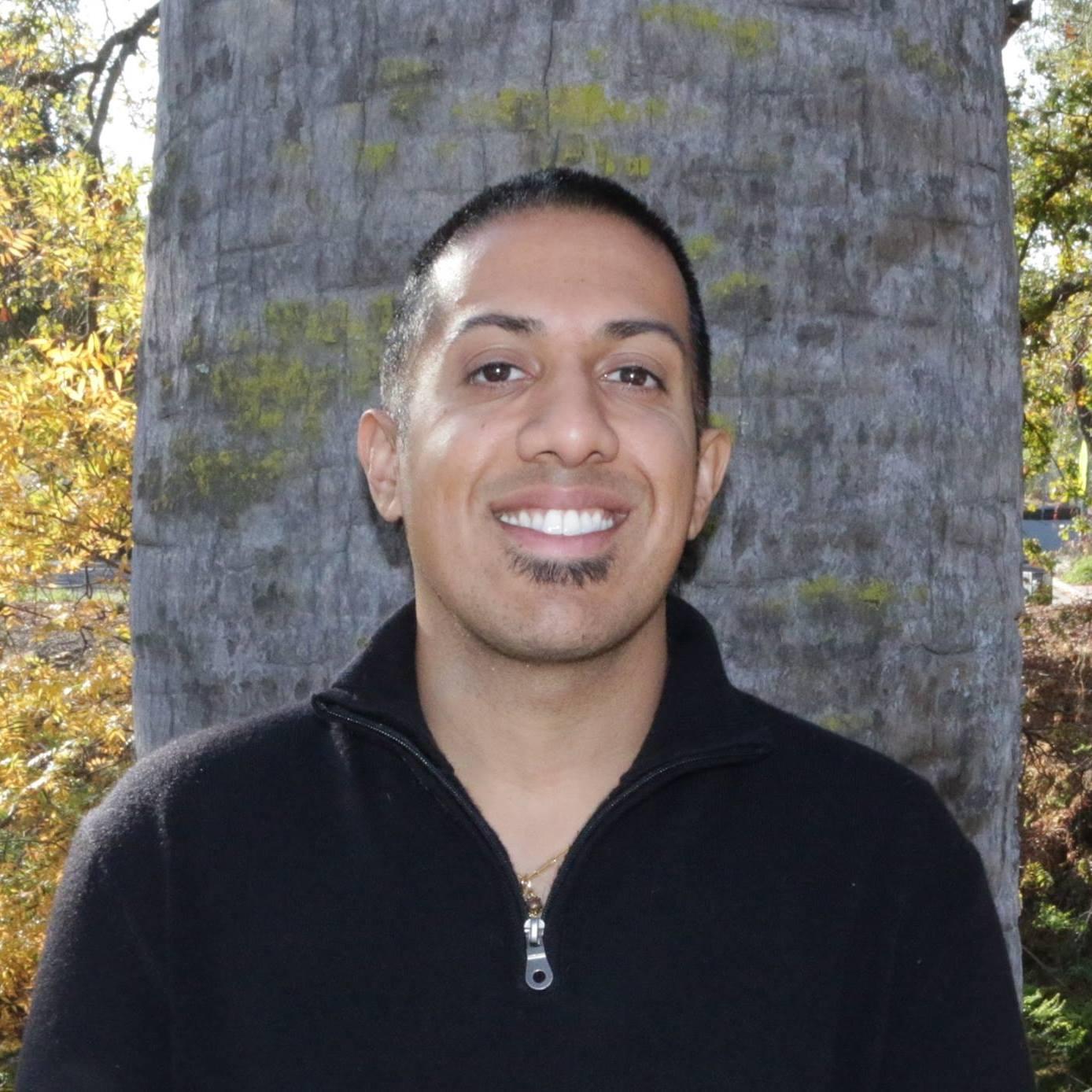 Phil Patel
