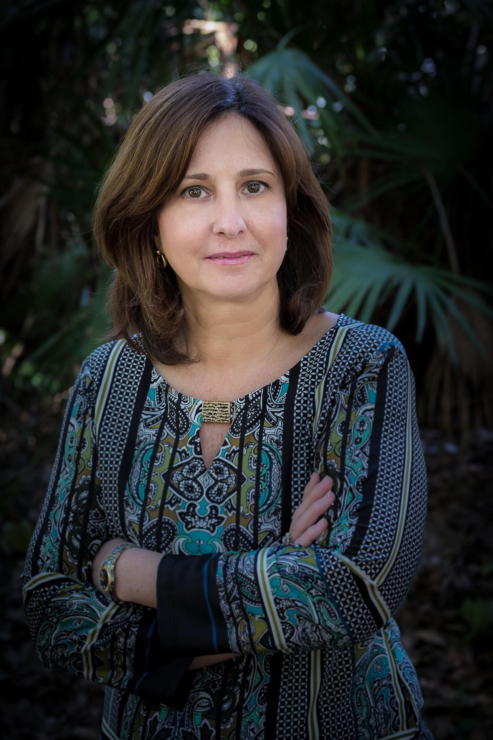 Paula Mapp