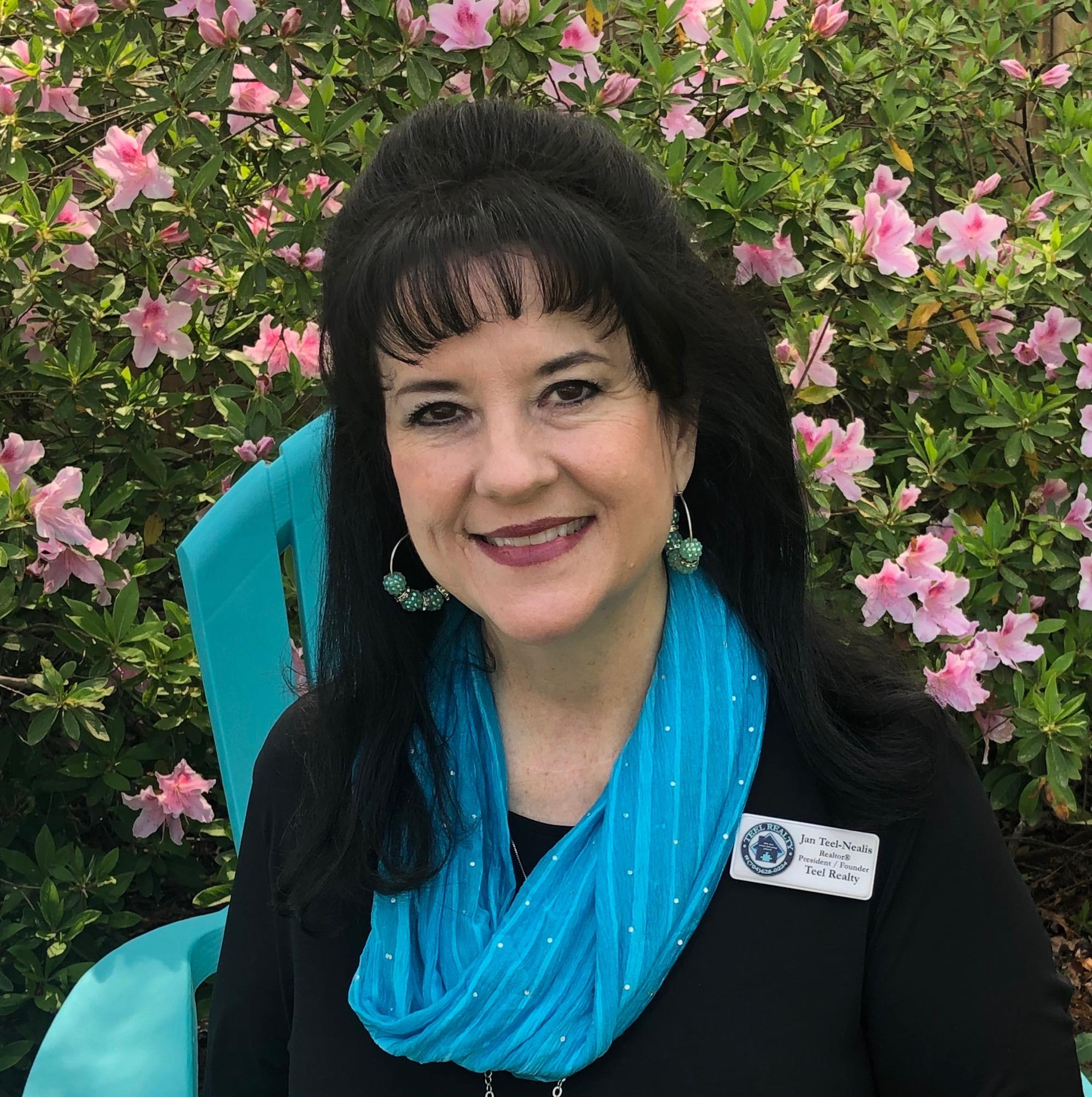 Janet Teel