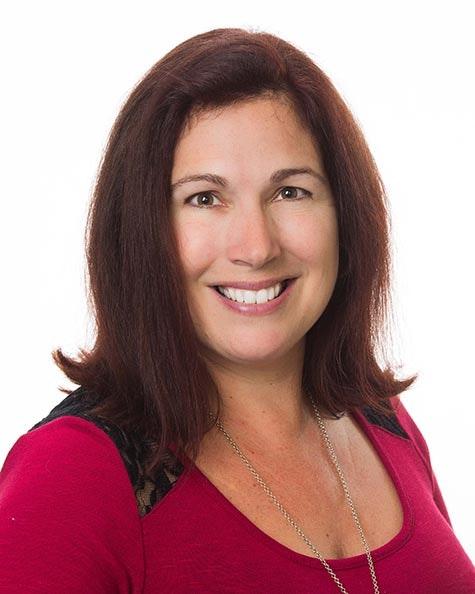 Michelle Spinneweber