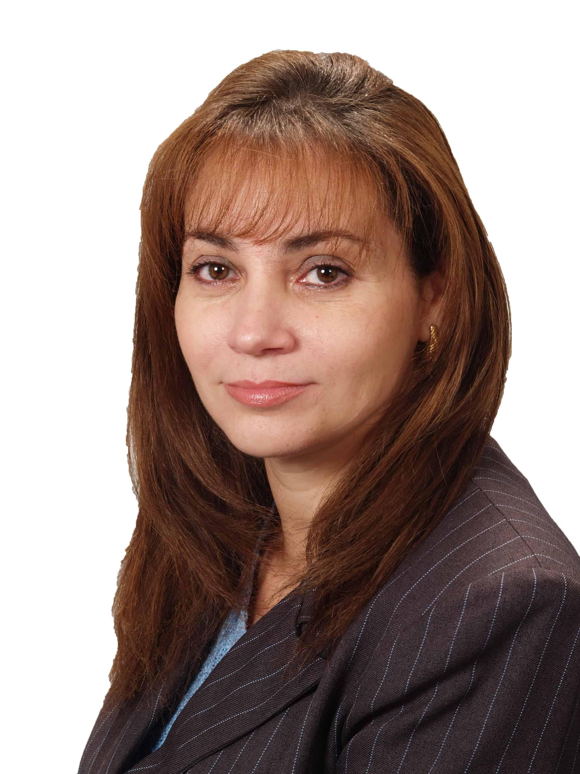 Blanca DeJesus