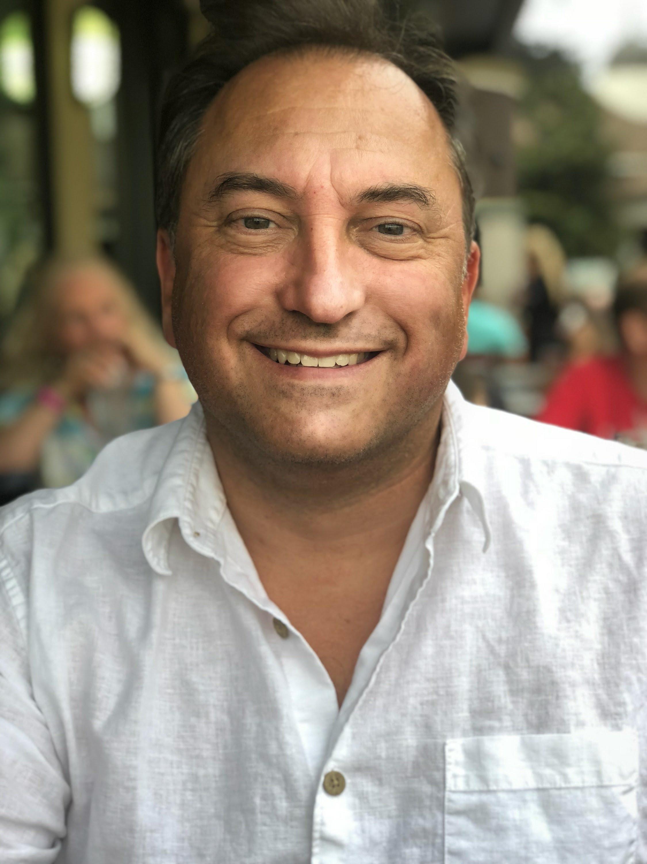Alex Lucchesi