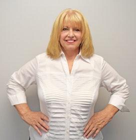 Marilyn Preston
