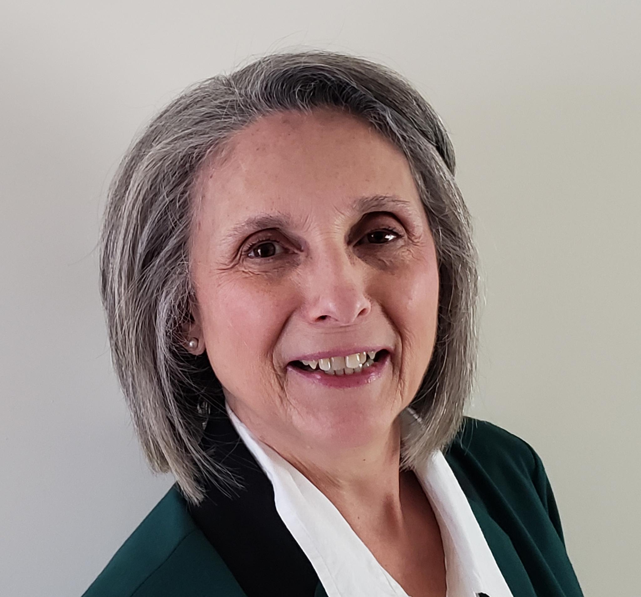 Mary Lou Essajanian