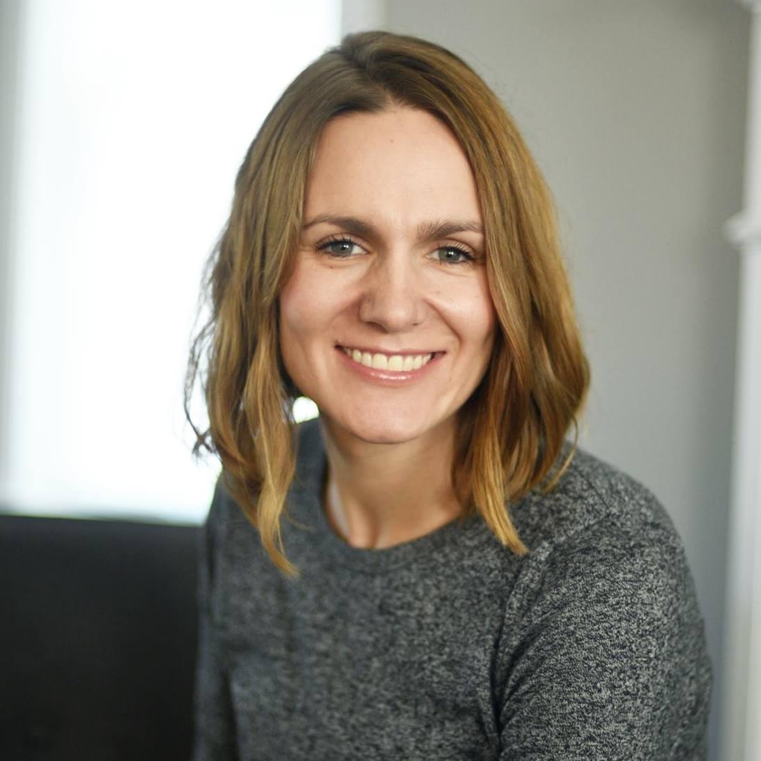 Kimberly Raczka